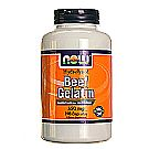 Now Foods Beef Gelatin 550 mg