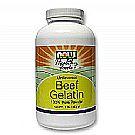 Now Foods Beef Gelatin Powder