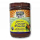 Now Foods Organic Cocoa Powder