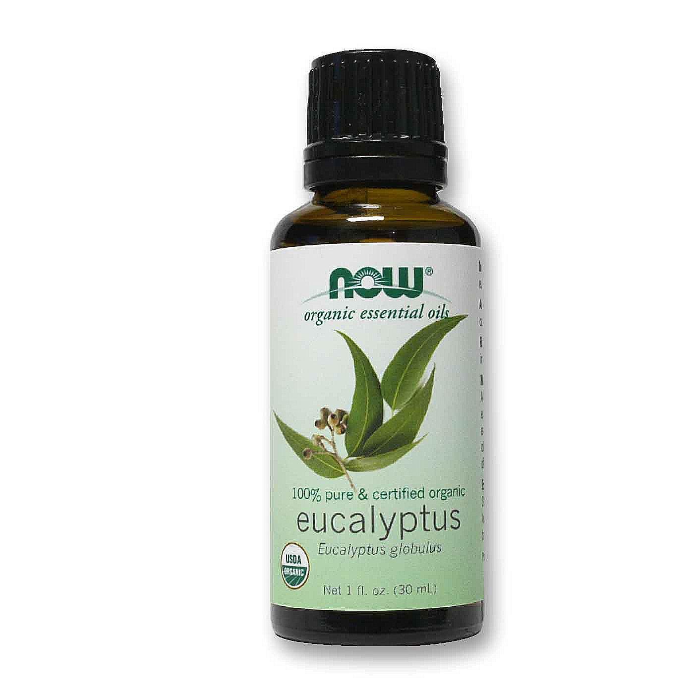 Now Foods Eucalyptus Oil 1 Fl Oz Evitamins Com