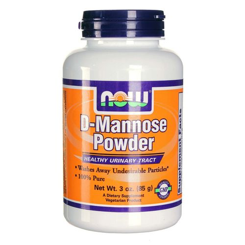 D-Mannose Powder 100% Pure