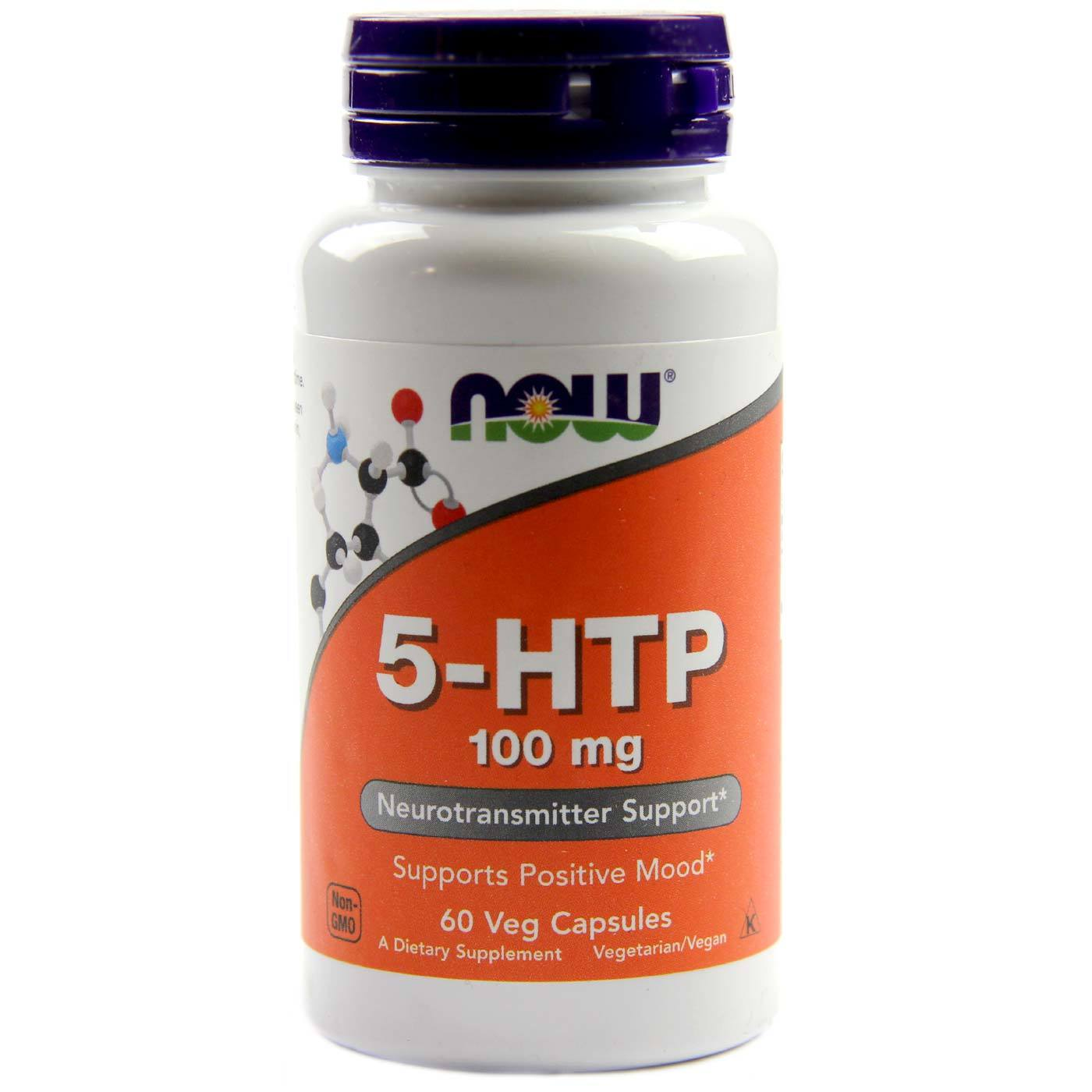 Now Foods  Htp Mg Review