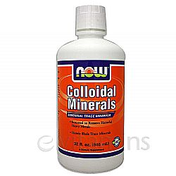 Colloidal Minerals Original