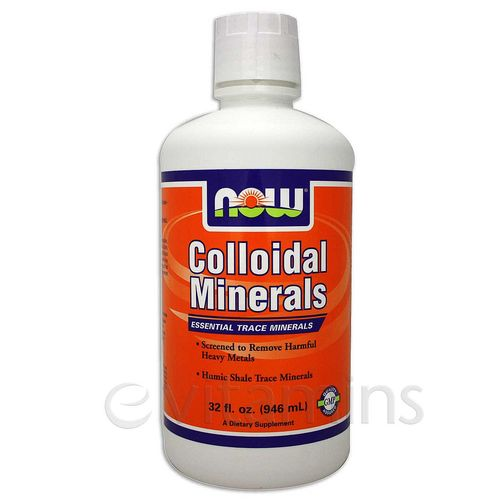 Colloidal Minerals Original