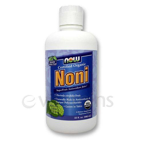 Noni Juice Superfruit Tonic, Organic