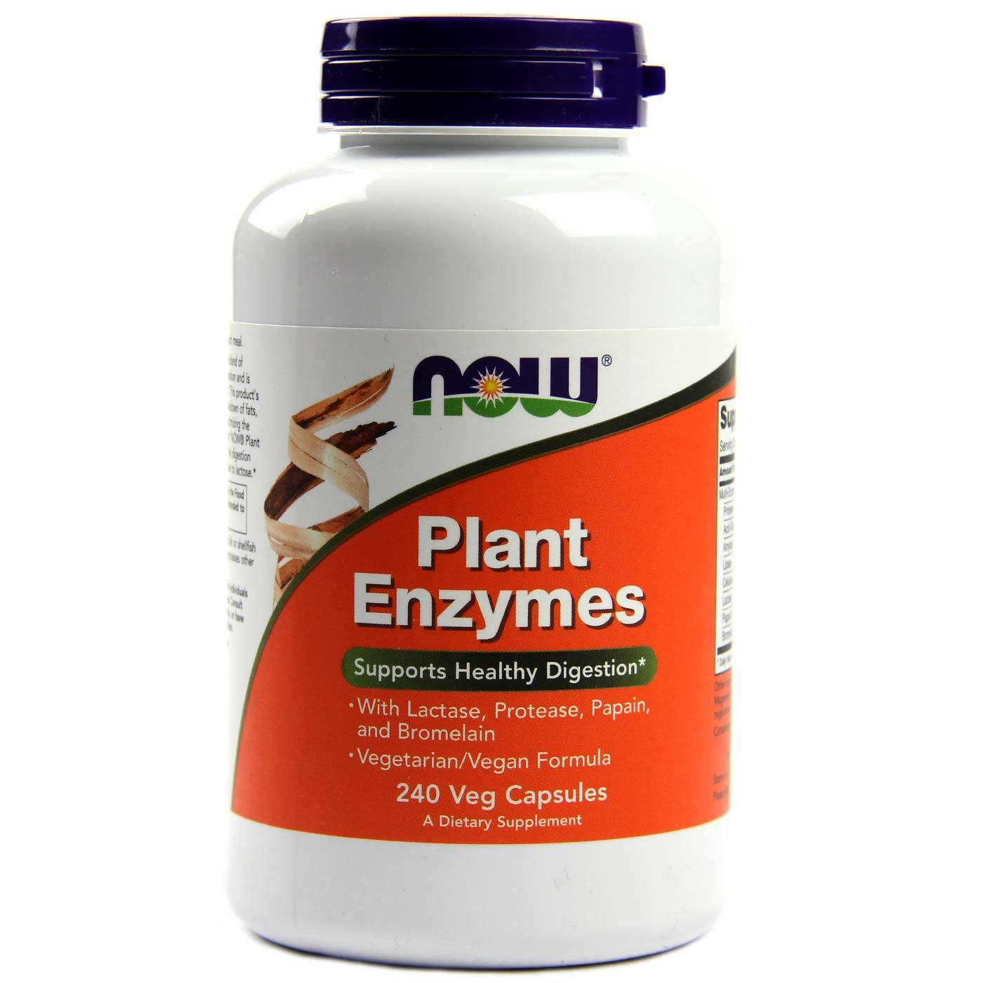Now Foods Enzymes Review