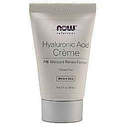 Hyaluronic Acid Night Wrinkle Remedy Creme