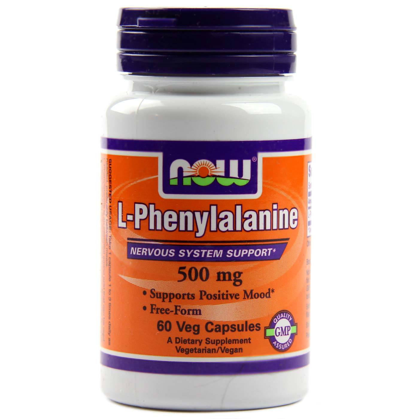 Where to buy l phenylalanine