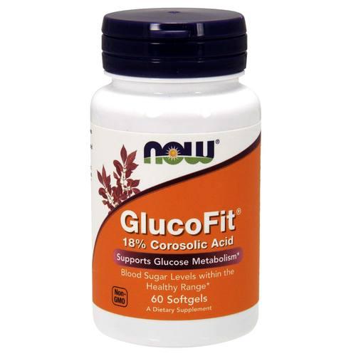 GlucoFit