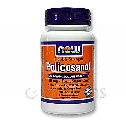 Policosanol 20 mg (Cane Source)