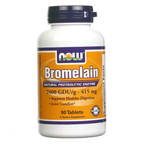 Now Foods Betaine Hcl Review