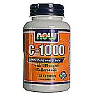 Now Foods C-1000 with 100 mg Bioflavonoids