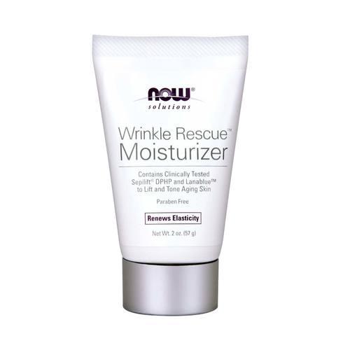 Wrinkle Rescue Skin Cream