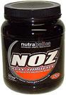 Nutrabolics NOZ Full Throttle
