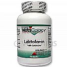 Nutricology Laktoferrin with Colostrum