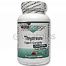 Nutricology Thymus 500 mg
