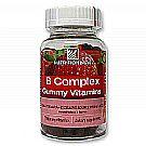 Nutrition Now B Complex Gummy Vitamins