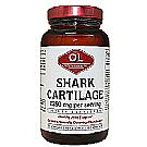 Olympian Labs Shark Cartilage