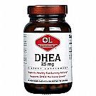 Olympian Labs DHEA 25 mg