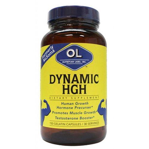 Hgh vitamins supplements work