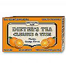 Only Natural Dieter's Tea, Orange
