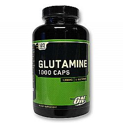 Optimum Nutrition Glutamine 1000