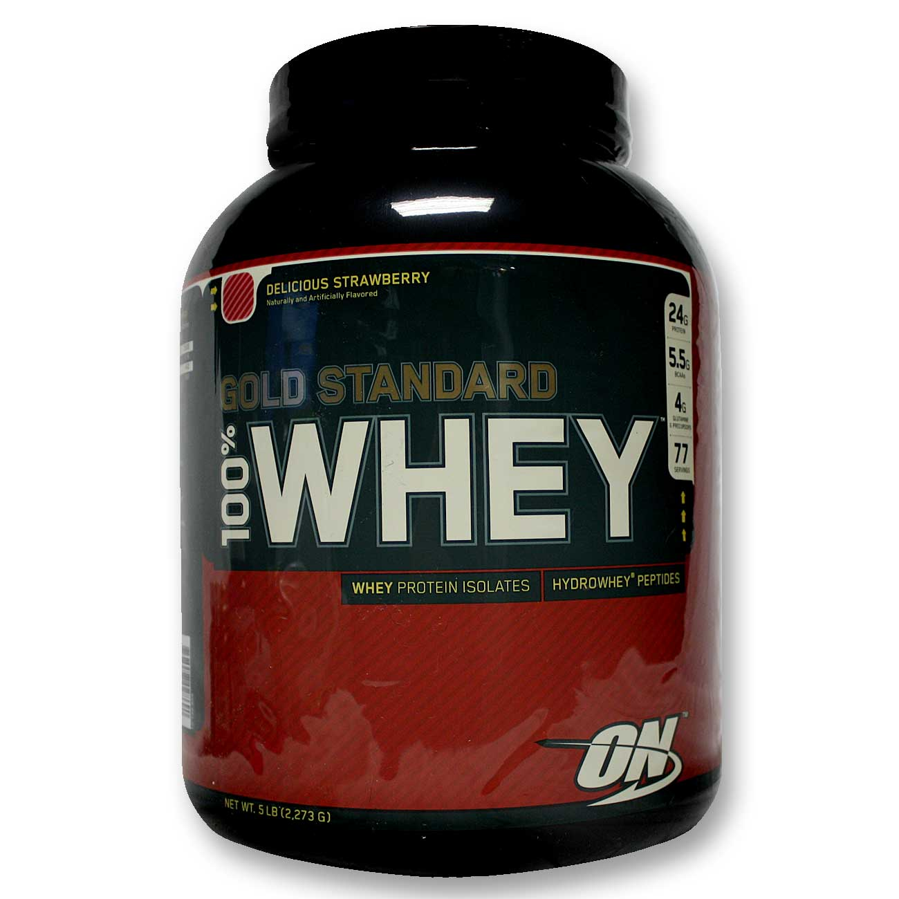 Optimum Nutrition's Gold Standard % Whey uses pure Whey Protein Isolates as the primary ingredient. Combined with ultra-filtered whey protein concentrate, each serving provides 24 grams of all-whey protein and grams of naturally occurring Branched Chain Amino Acids (BCAAs) which are prized by athletes for their muscle building thinking-sometimes.mls: