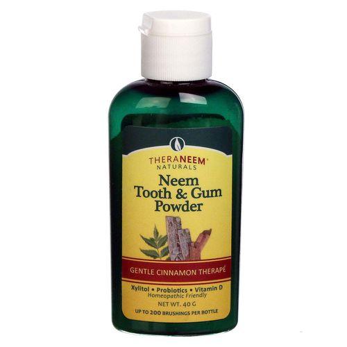 Neem Toothpowder