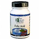 Ortho Molecular Products Folic Acid