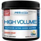 PES High Volume