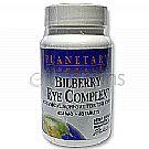 Planetary Herbals Bilberry Eye Complex