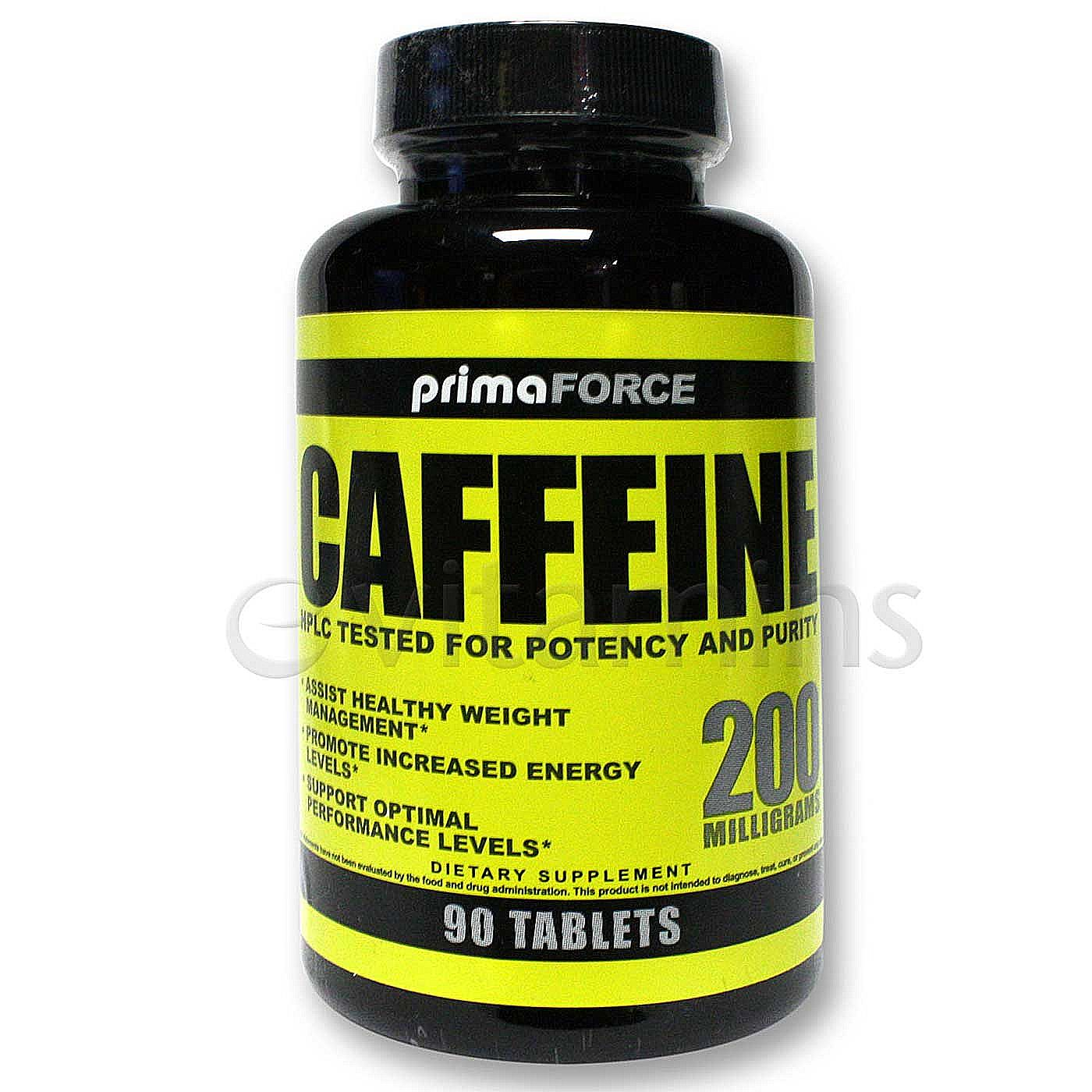 Caffeine tablets in india