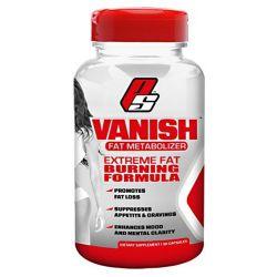 Vanish fat