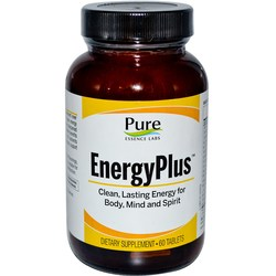 Pure Essence Labs Energy Plus