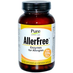 Pure Essence Labs AllerFree