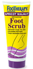 Queen Helene Apricot & Walnut Foot Scrub