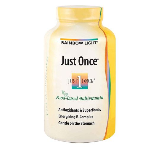 Just Once Multiple Vitamins