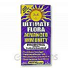 Renew Life Ultimate Flora Advanced Immunity Probiotic