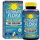 Renew Life Ultimate Flora Mega Potent 150 Billion