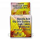 Reviva Labs Glycolic Acid Oily Skin Light Cream Moisturizer
