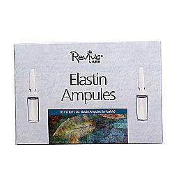 Elastin Ampules