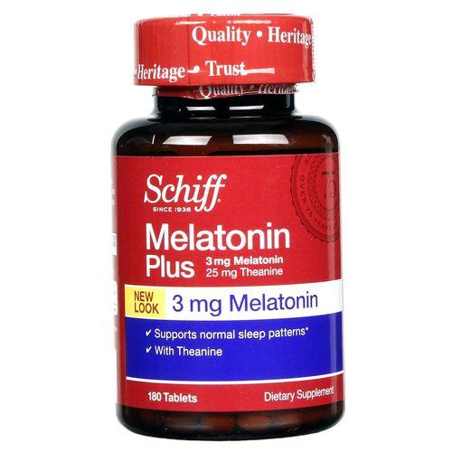 melatonin buy uk