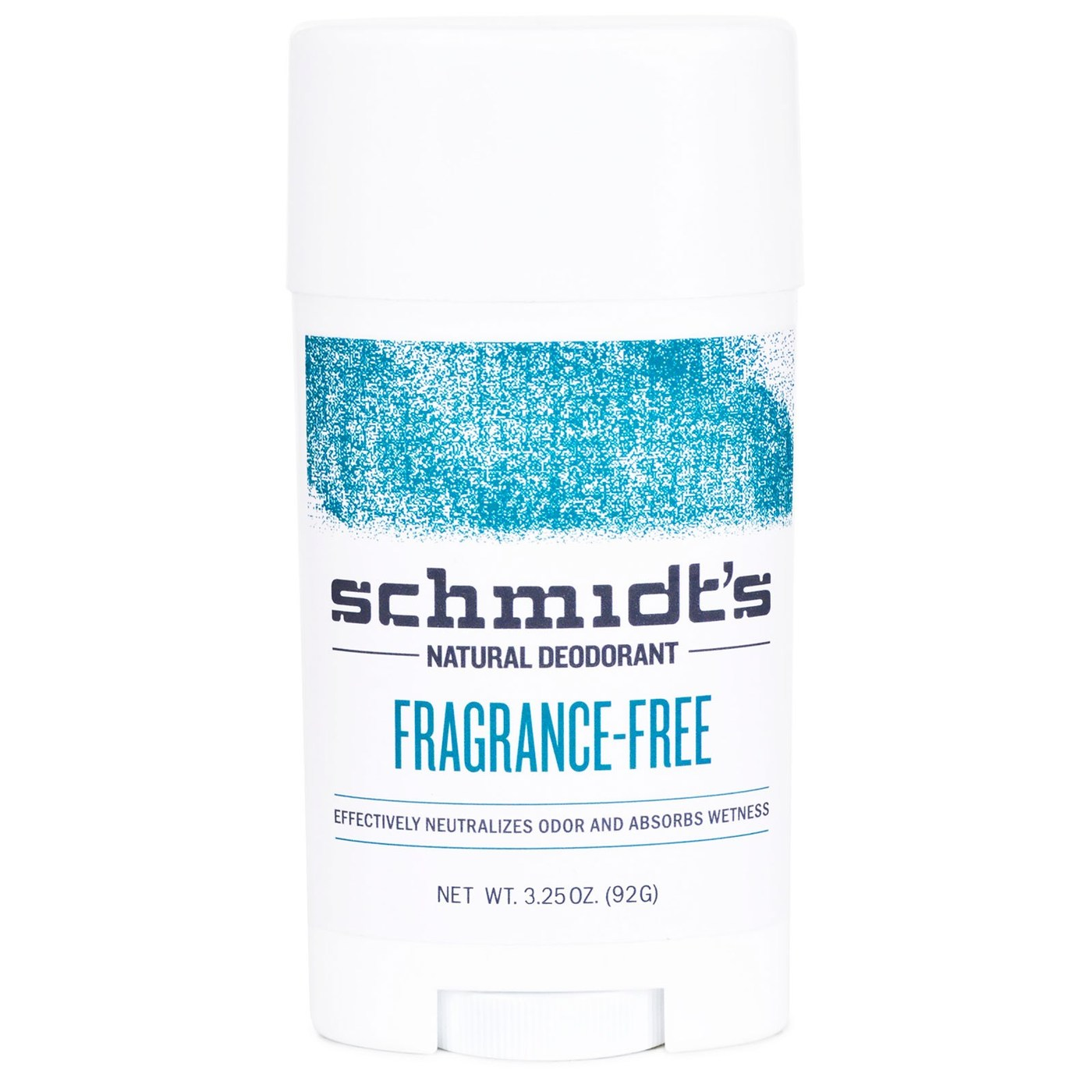 schmidt 39 s natural deodorant stick deodorant fragrance free oz. Black Bedroom Furniture Sets. Home Design Ideas