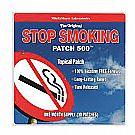 Smith Sorensen Stop Smoking Patch 500
