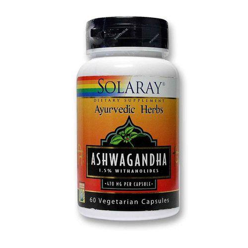 Ashwagandha Extract Gnc