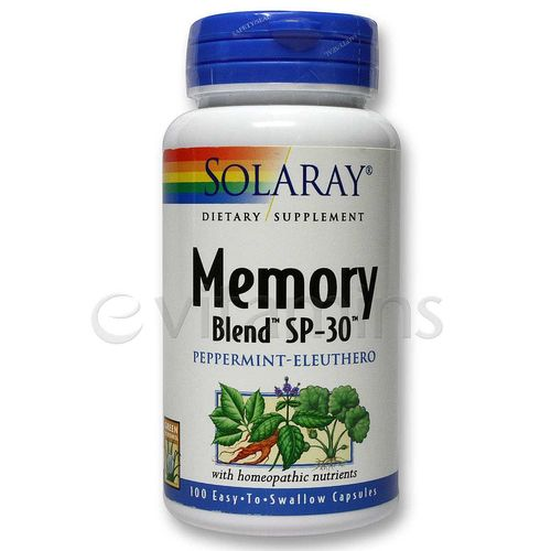 Brain dietary supplement photo 4