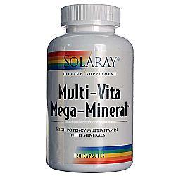 Multi-Vita Mega-Mineral