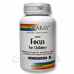 Focus for Children