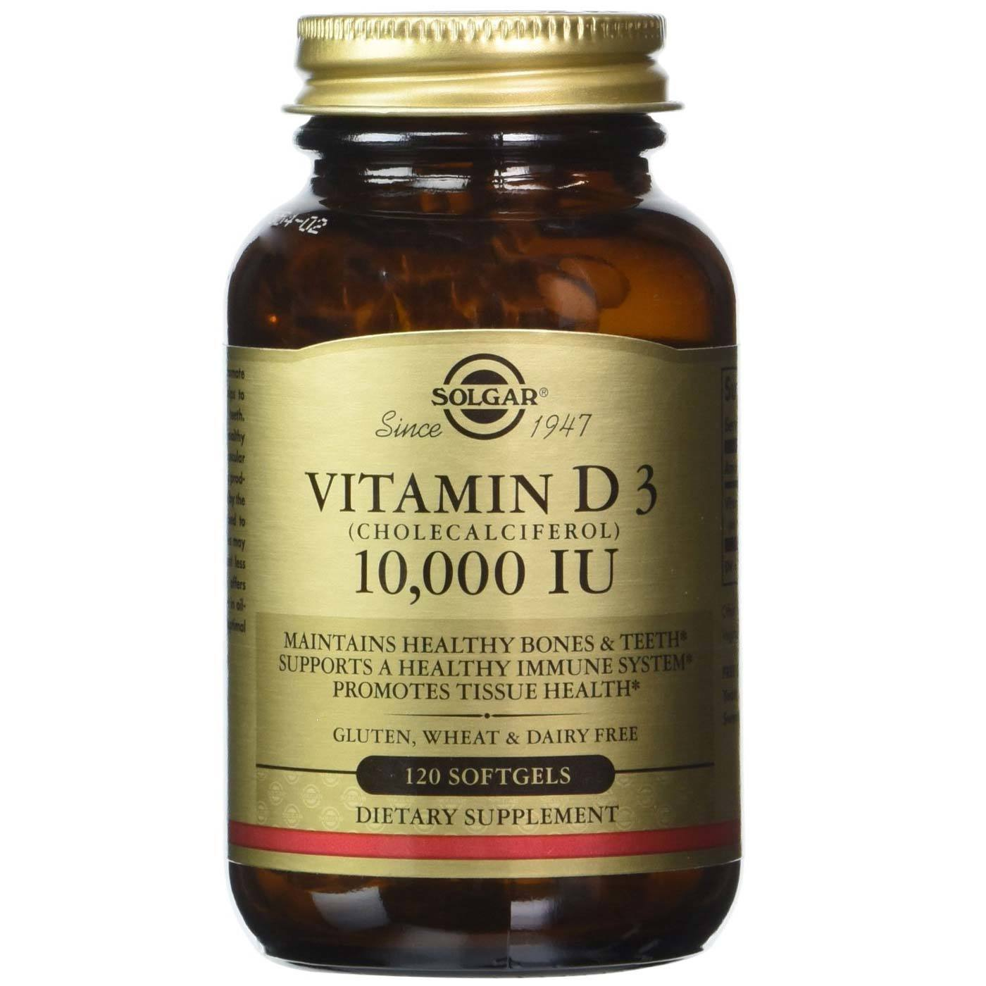 Vitamin D Reviews