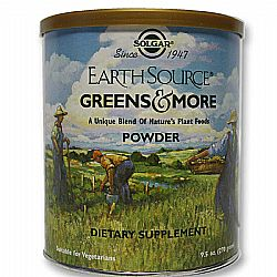 Earth Source Greens & More Powder